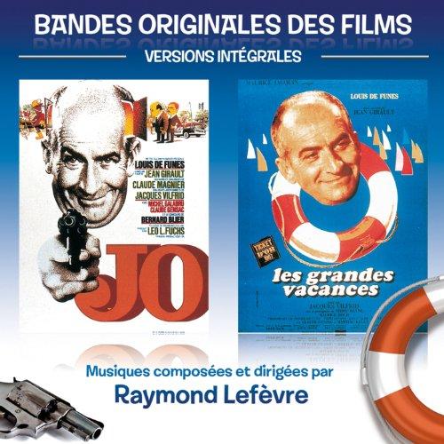 "Pension Bosquier (From ""Les Grandes Vacances"")"