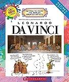 Leonardo DaVinci (Revised Edition) (Getting to Know the World's Greatest Artists)