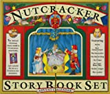 Nutcracker Advent Calendar (Story Book Set)