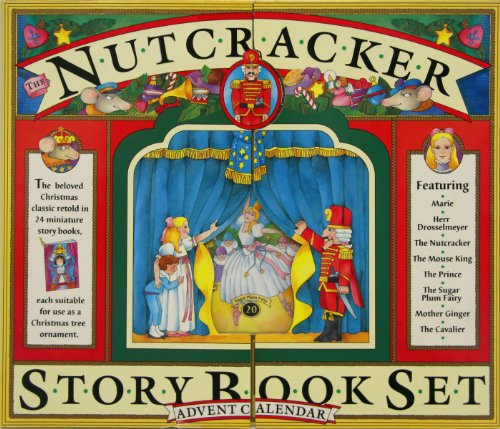 The Nutcracker:...