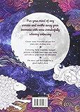 Image de The Can't Sleep Colouring Book (Creative Colouring for Grown-Ups)
