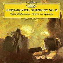 Shostakovich:Symphony 10