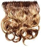 Balmain Clip-in Complete Extension Memory Hair Sydney 40 cm, 1er Pack (1 x 1 Stück)