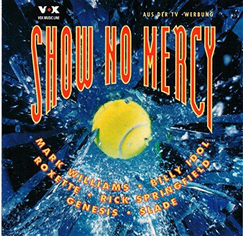 Show No Mercy (Cyrus Billy Ray Dvd)