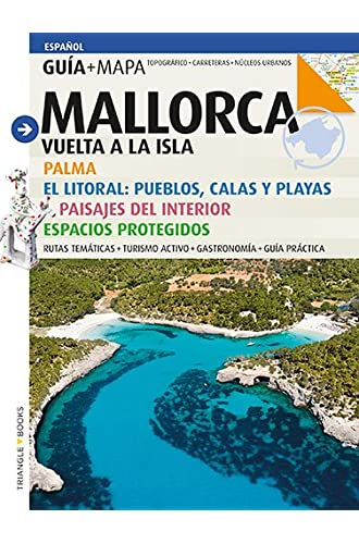 Mallorca Guia+mapa