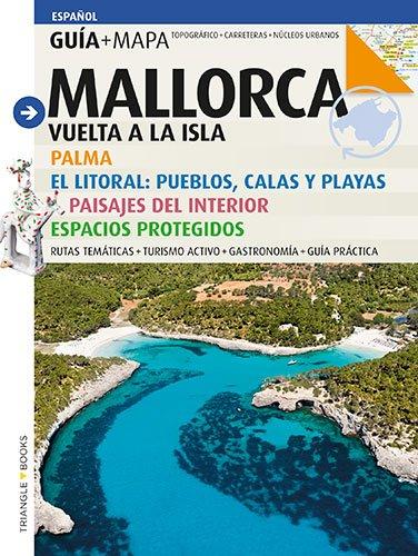 Mallorca: Vuelta a la isla por VV.AA.