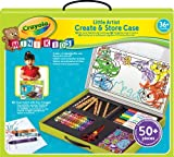 Best Crayola Jouets pour animaux - Crayola Mini Kids - 81-8114-E-000 - Loisir Créatif Review