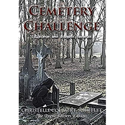 Cemetery Challenge (Mes Sombres Errances t. 2)