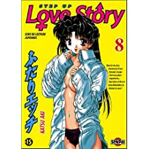 Step Up Love Story, tome 8