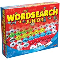 Wordsearch Junior Game