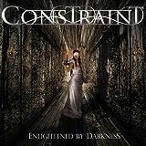 Songtexte von Constraint - Enlightened by Darkness