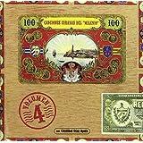 100 Canciones Cubanas Del Milenium 4 by 100 Canciones Cubanas (2009-12-09)