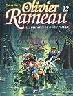 Olivier Rameau, tome 12 - Les disparus du Bayou Plalah