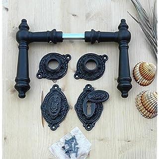 Türbeschläge Antik turbeschlage antik set heimwerker markt de