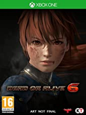 Dead or Alive 6 - [Xbox One]