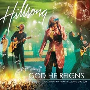 God He Reigns [Import anglais]