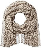 #9: Style Quotient by noi Women's Synthetic Scarf (SS18SQPOLYSCARVES240-M_Multi_One Size)