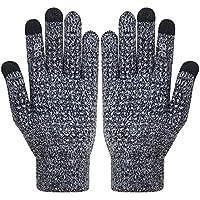 Vodabang Guantes de Pantalla Táctil Invierno Caliente Guantes Touchscreen Gloves Deporte