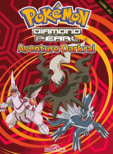 "<a href=""/node/158395"">Pokémon - Aventure Darkrai</a>"