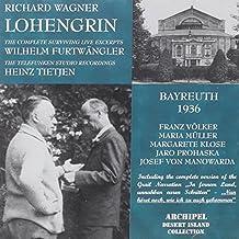 Lohengrin: Völker-Müller-Klose-Prohaska