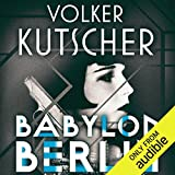 Babylon Berlin: Gereon Rath, Book 1