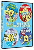 WUBBZY & HIS BESTY BEST FRIENDS