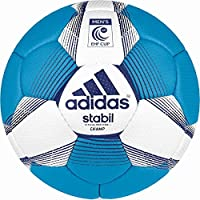 adidas Stabil Champ – EHF Cup 32 Panel Pelota de Balonmano RRP ... a793ef89d0d63