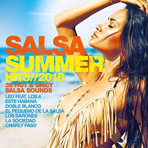 Salsa Summer Hits 2018