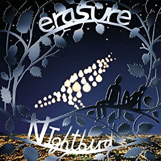 Nightbird by Erasure (B0006A86QO) | Amazon price tracker / tracking, Amazon price history charts, Amazon price watches, Amazon price drop alerts