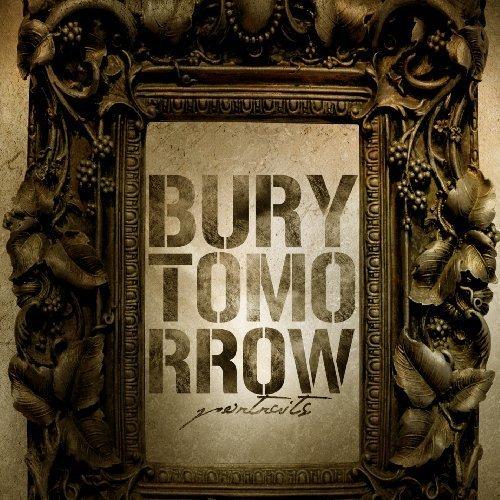 Portraits by Bury Tomorrow (2010) Audio CD