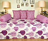 Ab Home Decor 100% Cotton Beautiful Diwa...