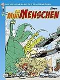 Die Minimenschen Maxiausgabe 11
