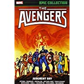 Judgment Day (Avengers Epic Collection) by Roger Stern (2014-07-08)