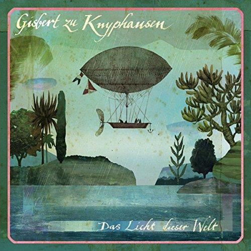 Das Licht Dieser Welt (Lp+CD) [Vinyl LP] (Licht Metapher)