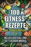 Fitness Kochbuch mit