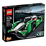 LEGO Technic 24 Hours Race Car best price on Amazon @ Rs. 18299