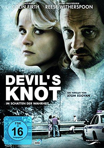 Devil's Knot - Im Schatten der Wahrheit