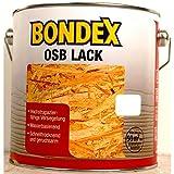 BONDEX OSB Lack 0,75l - Hochstrapazierfähige Versiegelung