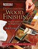 Understanding Wood Finishing: How to Select and Apply the Right Finish: 2