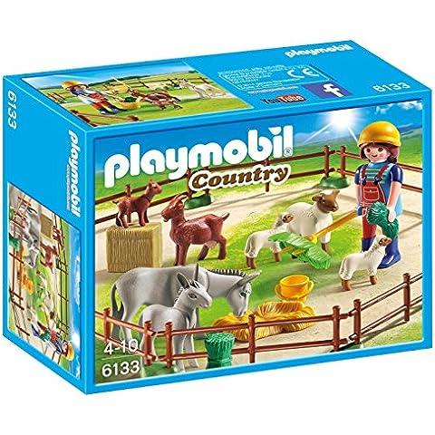 Playmobil - Animales de la granja (61330)