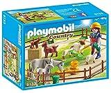 Playmobil 6133 - Recinto degli Animali, 1 Pezzo