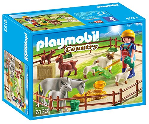 Playmobil 6133 Country