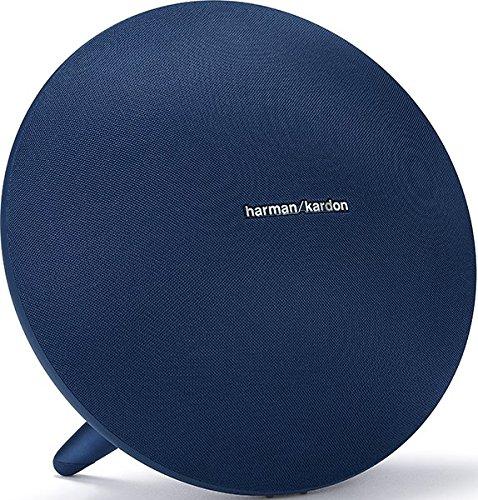 Harman Kardon-Enceinte Portable Bleu