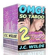 OMG! So Taboo 2!: Ultimate Taboo Collection (OMG! So Taboo! Boxed)