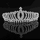 #8: Tiara Bridal Crown