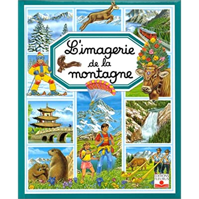 L'Imagerie de la montagne