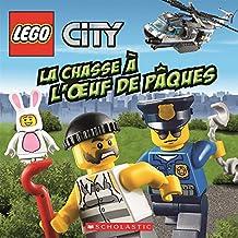 Lego City: La Chasse A L'Oeuf de Paques