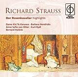 Der Rosenkavalier (Haitink, Staatskapelle Dresden) [Import anglais]