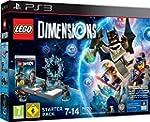 LEGO Dimensions: Pack De Inicio