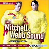 That Mitchell & Webb Sound: The Complete First Series: 1 (BBC Audio)